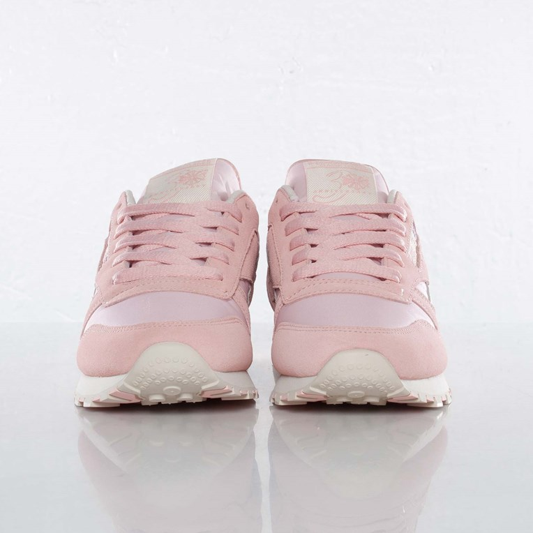 Reebok Classic Leather Pastel - 2