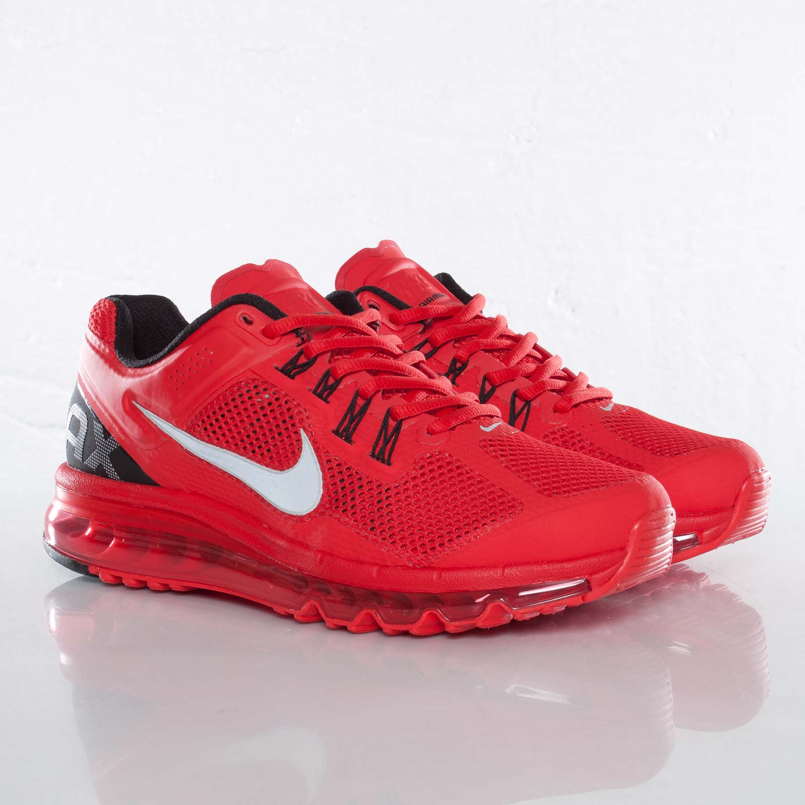 d46b3e3e779bf0 Nike Air Max+ 2013 - 554886-600 - Sneakersnstuff | sneakers ...