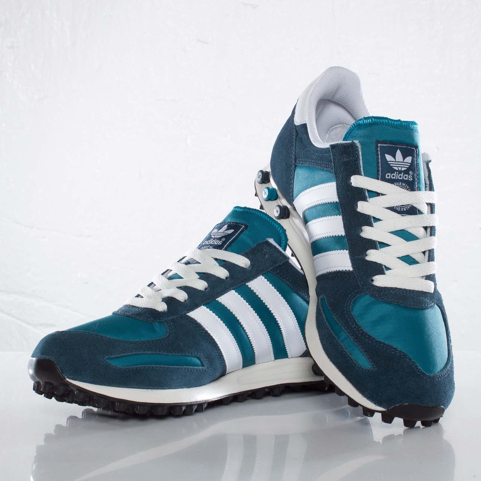 adidas LA Trainer - Q20744 - SNS | sneakers & streetwear online ...