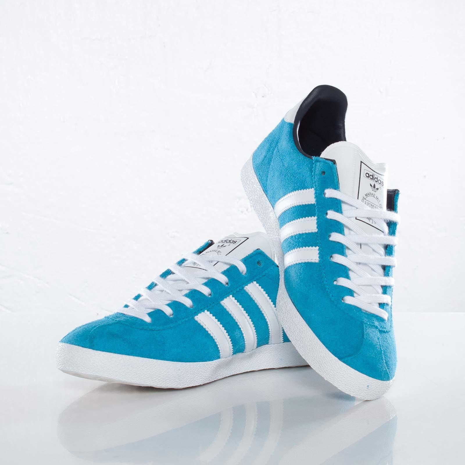 álbum de recortes encerrar sal  adidas Gazelle OG W - Q20700 - Sneakersnstuff | sneakers & streetwear  online since 1999