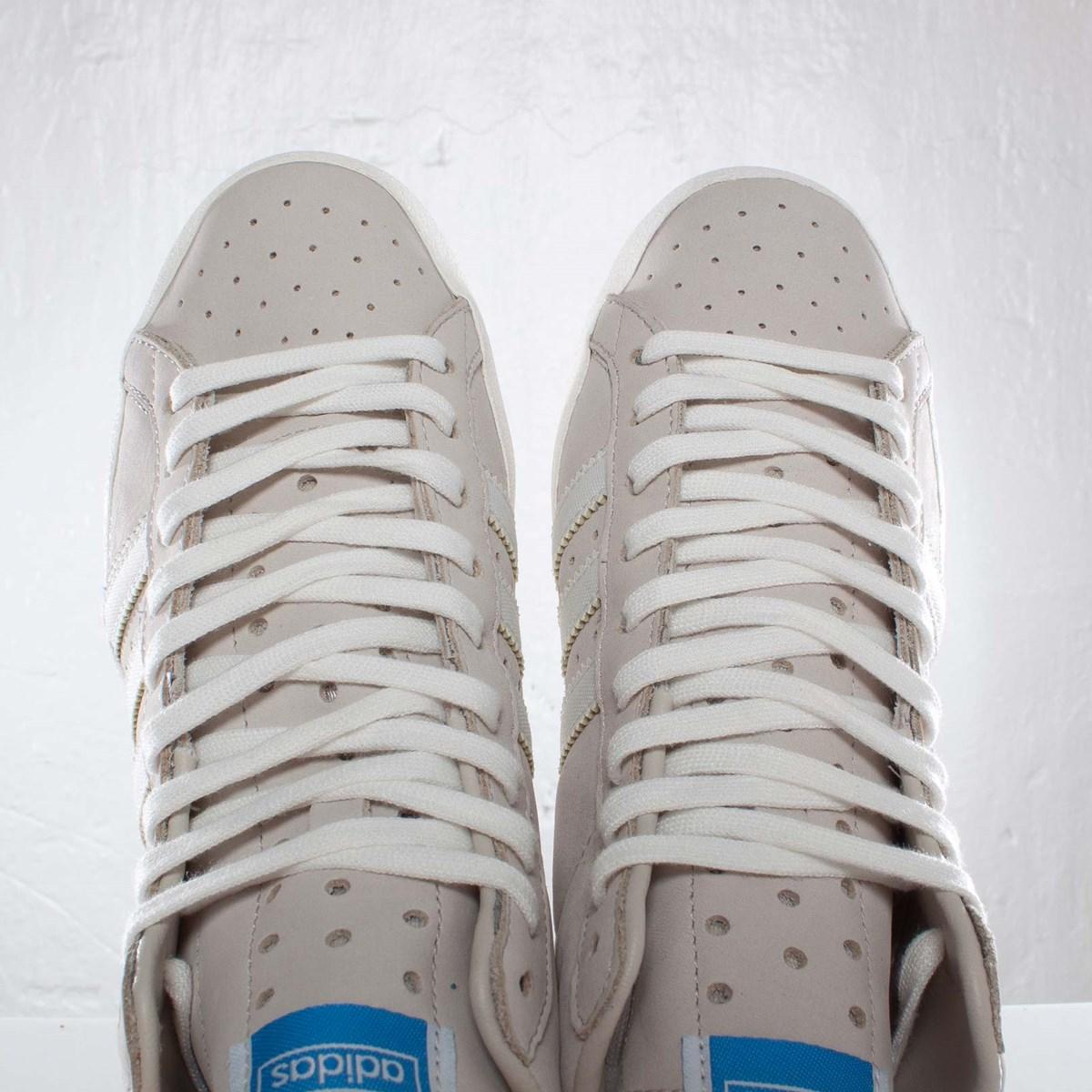 adidas Basket profi W Q23189 Sneakersnstuff | sneakers