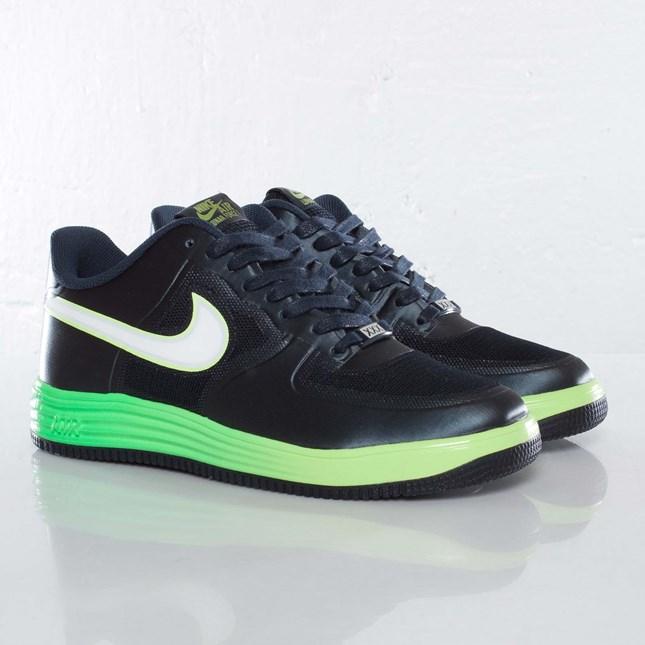 super popular 5a581 03bdc Nike Lunar Force 1 Fuse NRG - 573980-401 - Sneakersnstuff   sneakers    streetwear online since 1999