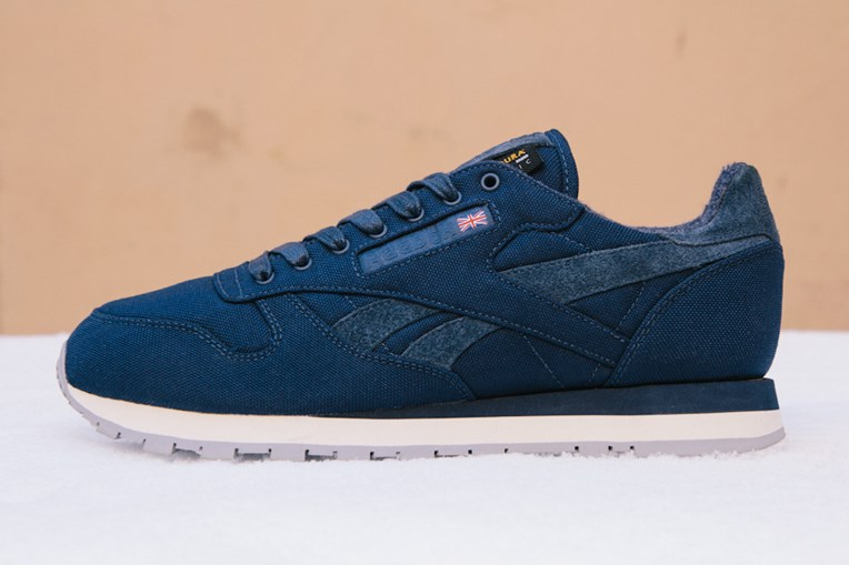 Reebok Classic Leather - 12