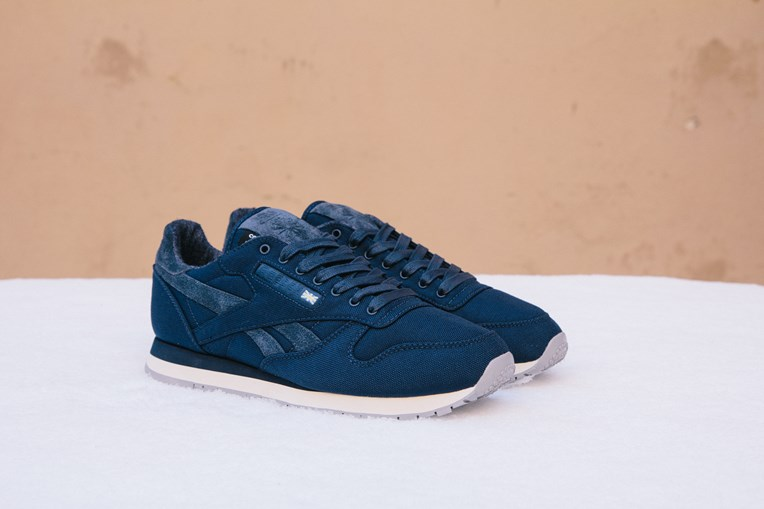 Reebok Classic Leather - 2