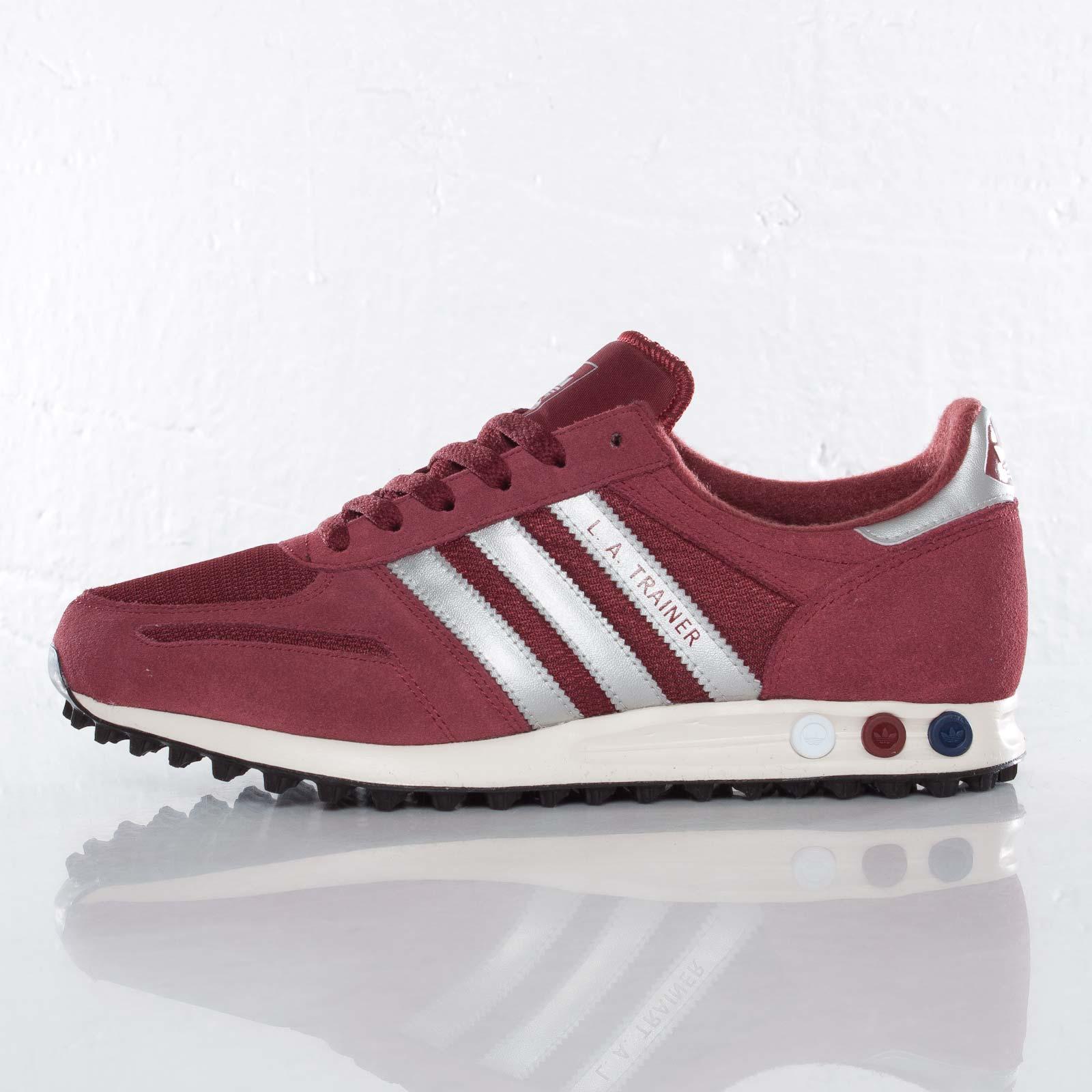 adidas la trainer 110964 sneakersnstuff scarpe & streetwear