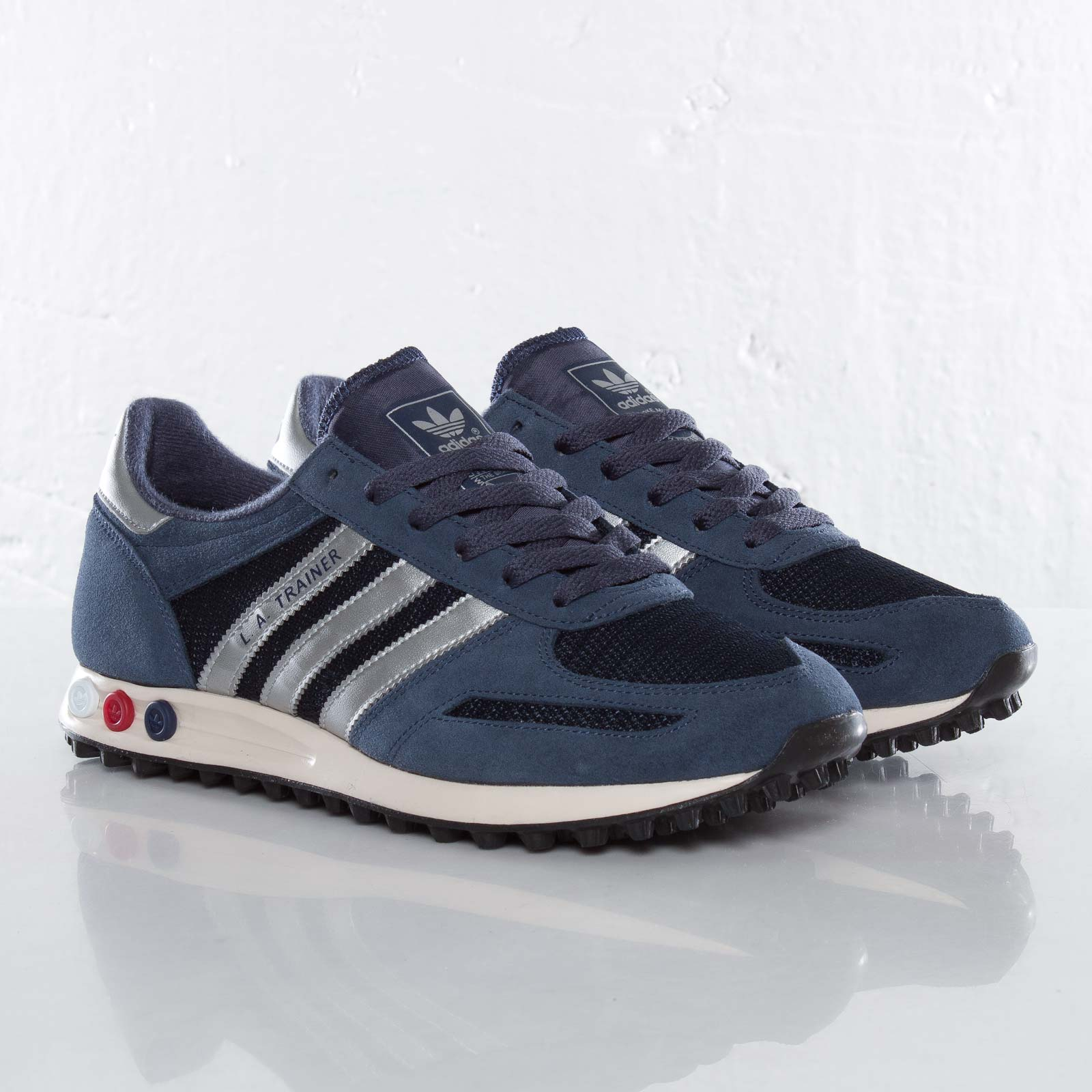 best website 11cb6 59e90 adidas LA Trainer