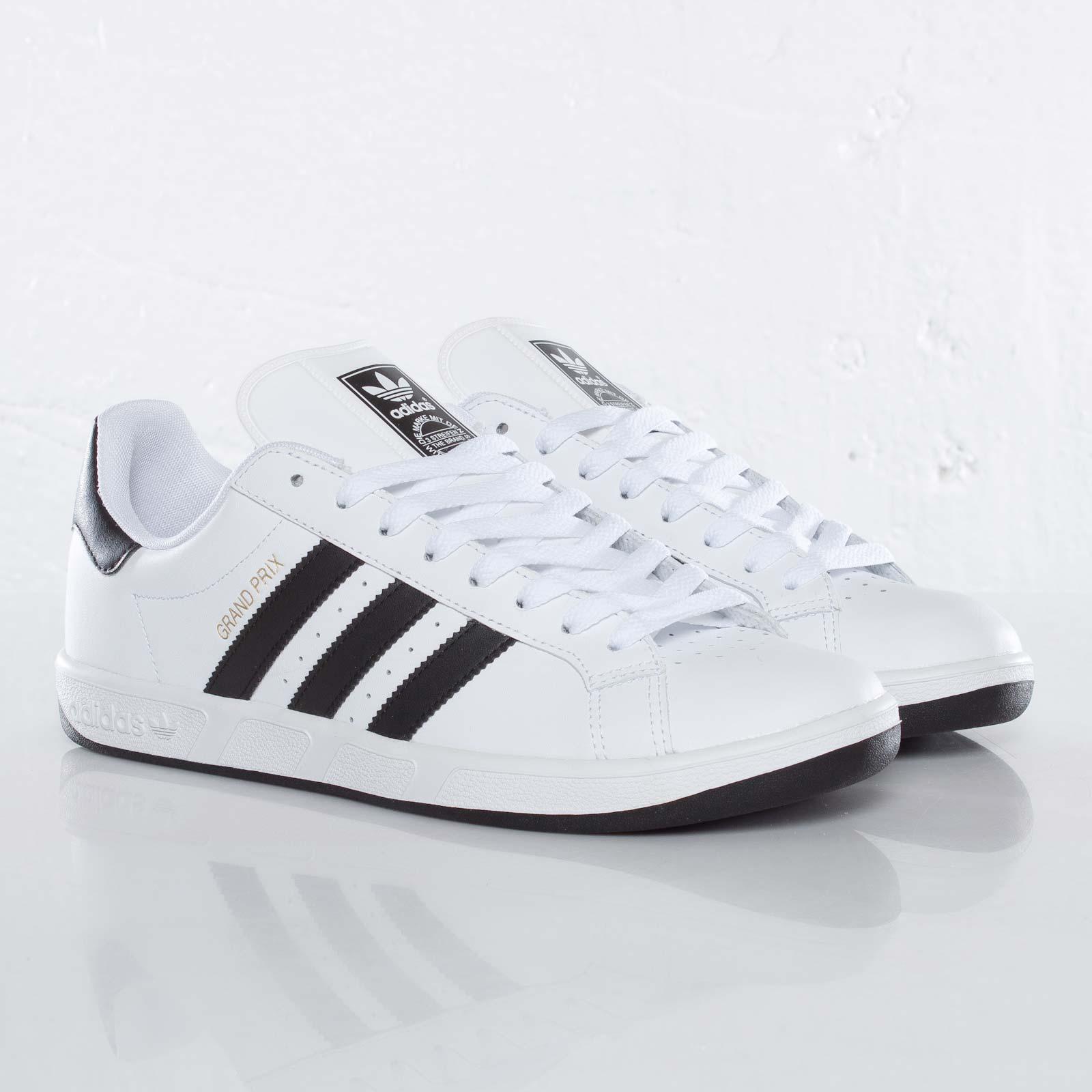 adidas Grand Prix - G59935 - SNS | sneakers & streetwear online ...