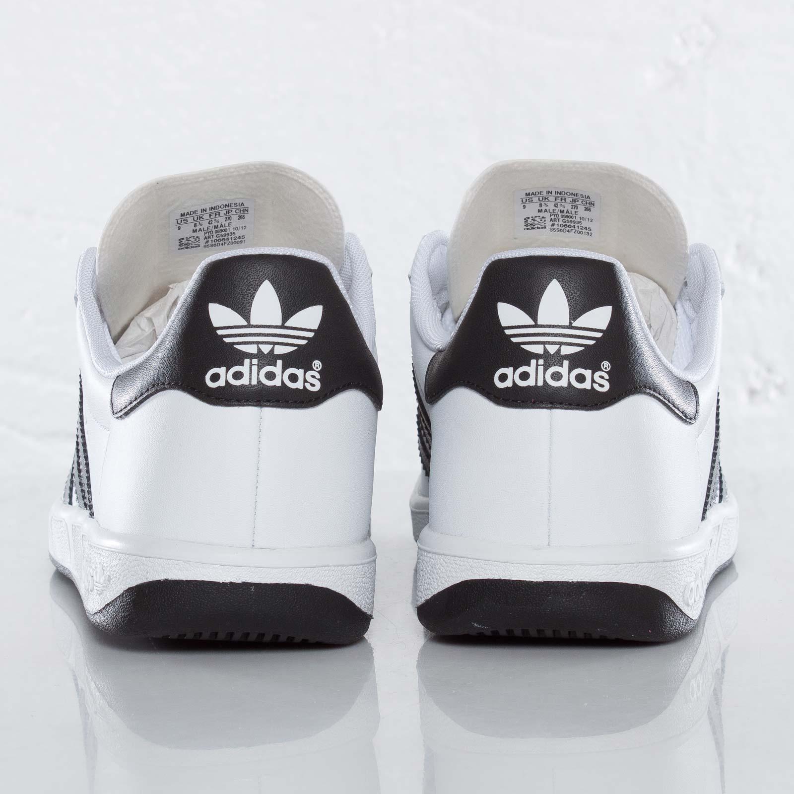 adidas Grand Prix - G59935 - SNS   sneakers & streetwear online ...