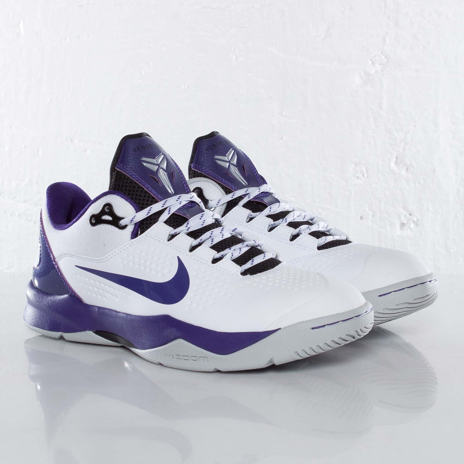1b339aefa39 Nike Zoom Kobe Venomenon 3 - 555073-100 - Sneakersnstuff