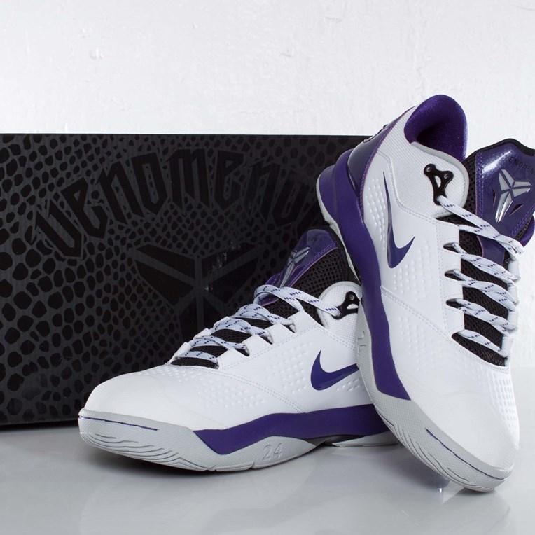 Nike Zoom Kobe Venomenon 3 - 555073-100 - Sneakersnstuff ...