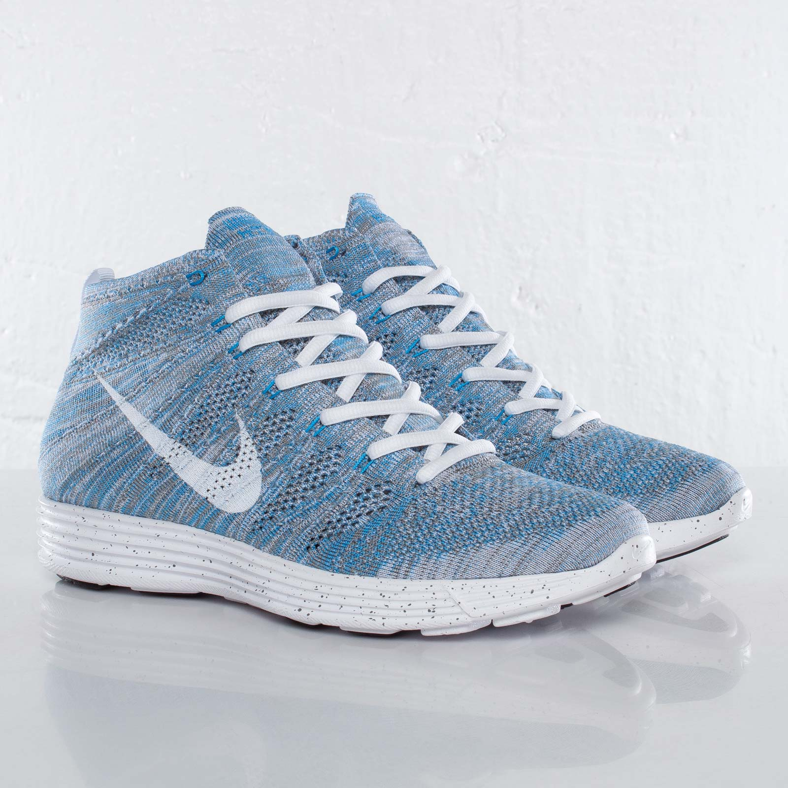 huge selection of c2355 aa29d Nike Lunar Flyknit Chukka HTM SP