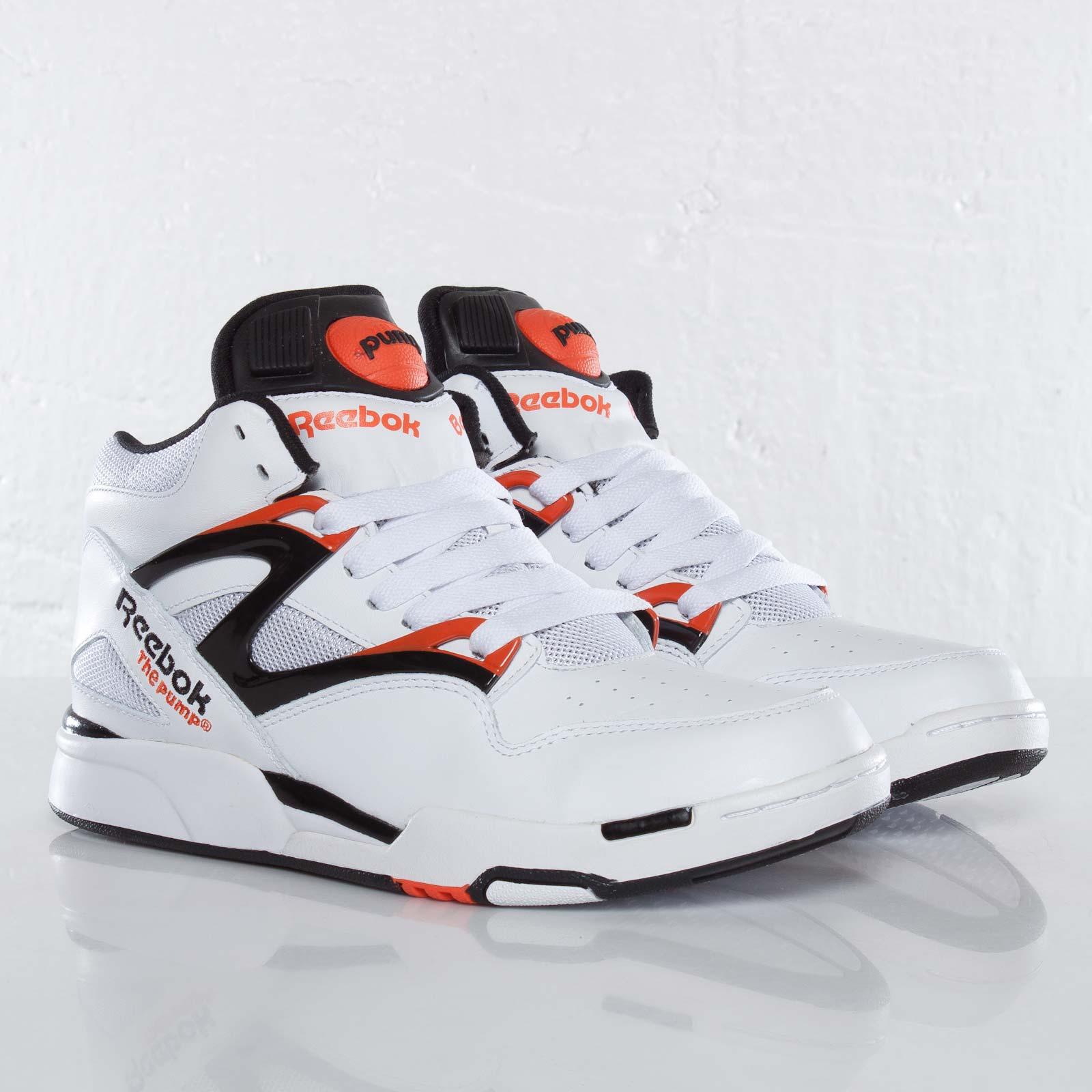 ec8053eb553356 Reebok Pump Omni Lite - J15601 - Sneakersnstuff