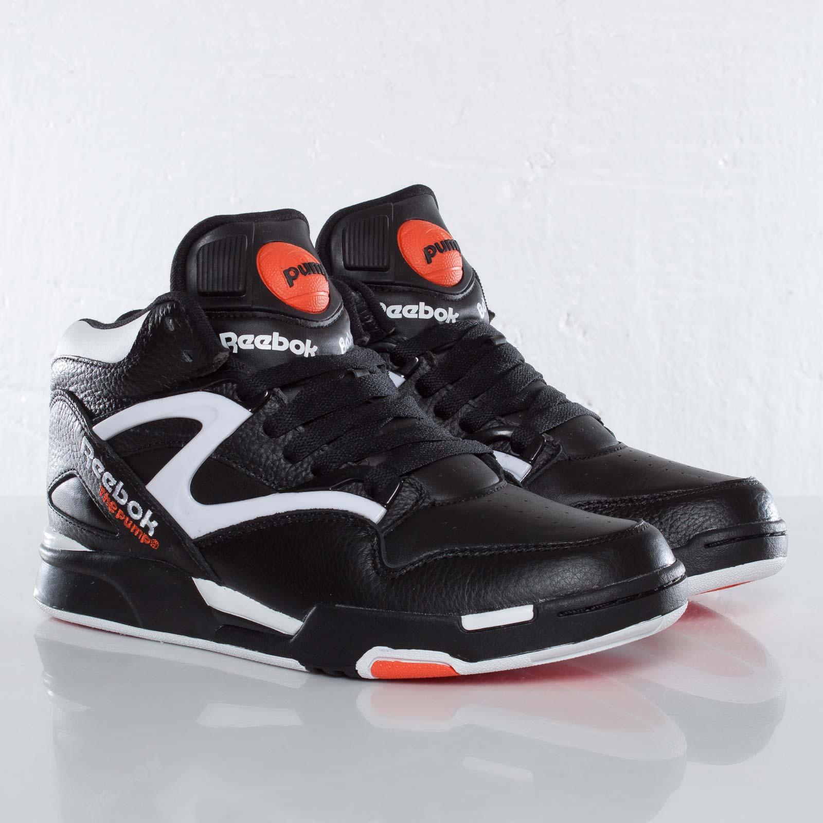 Reebok Pump Omni Lite J15298 Sneakersnstuff | sneakers