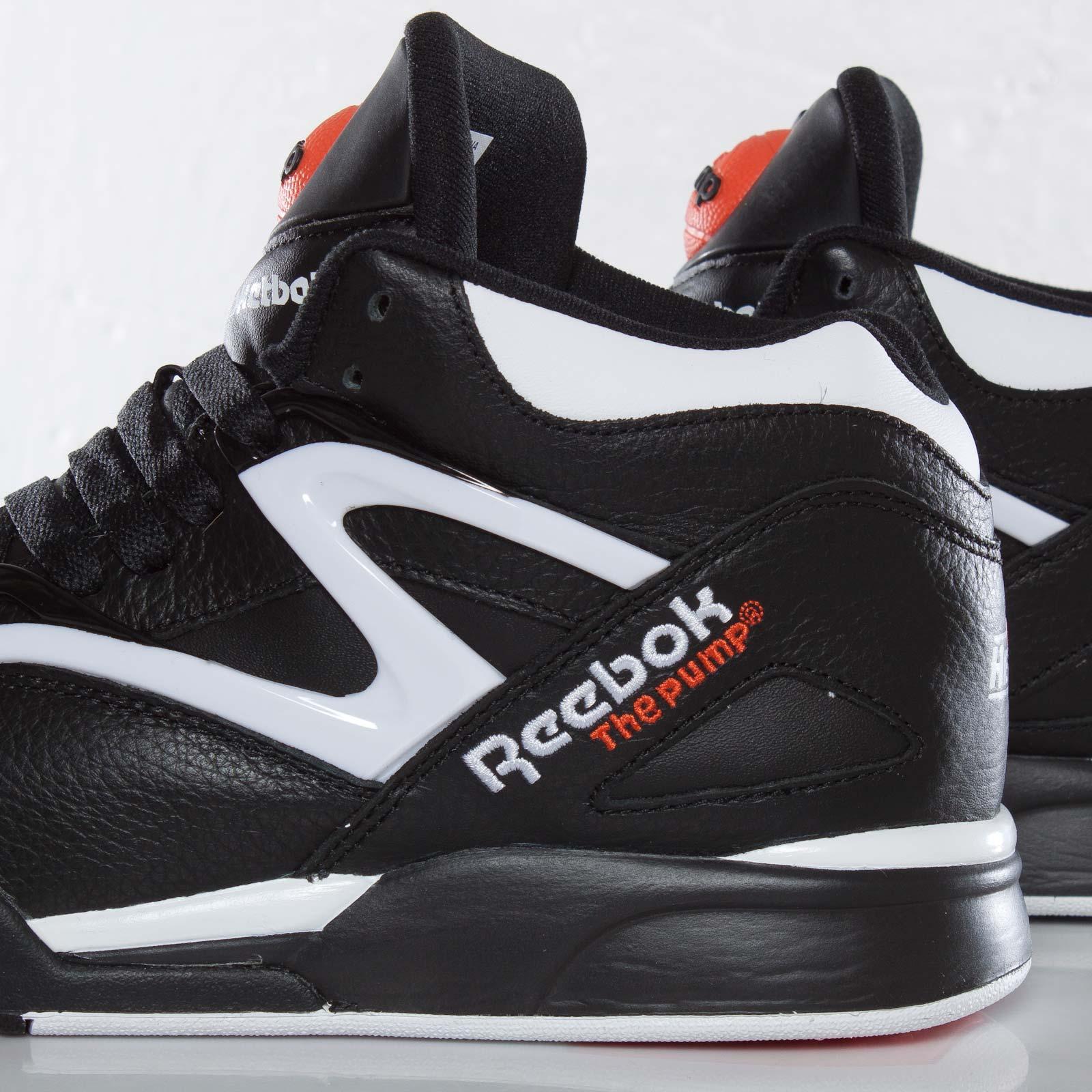 fb6f9c89467 Reebok Pump Omni Lite - J15298 - Sneakersnstuff