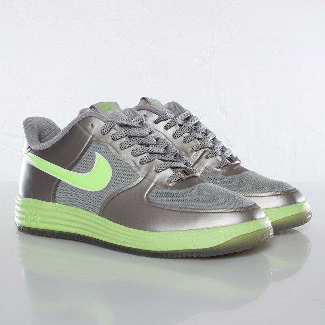Nike Lunar Force 1 Fuse