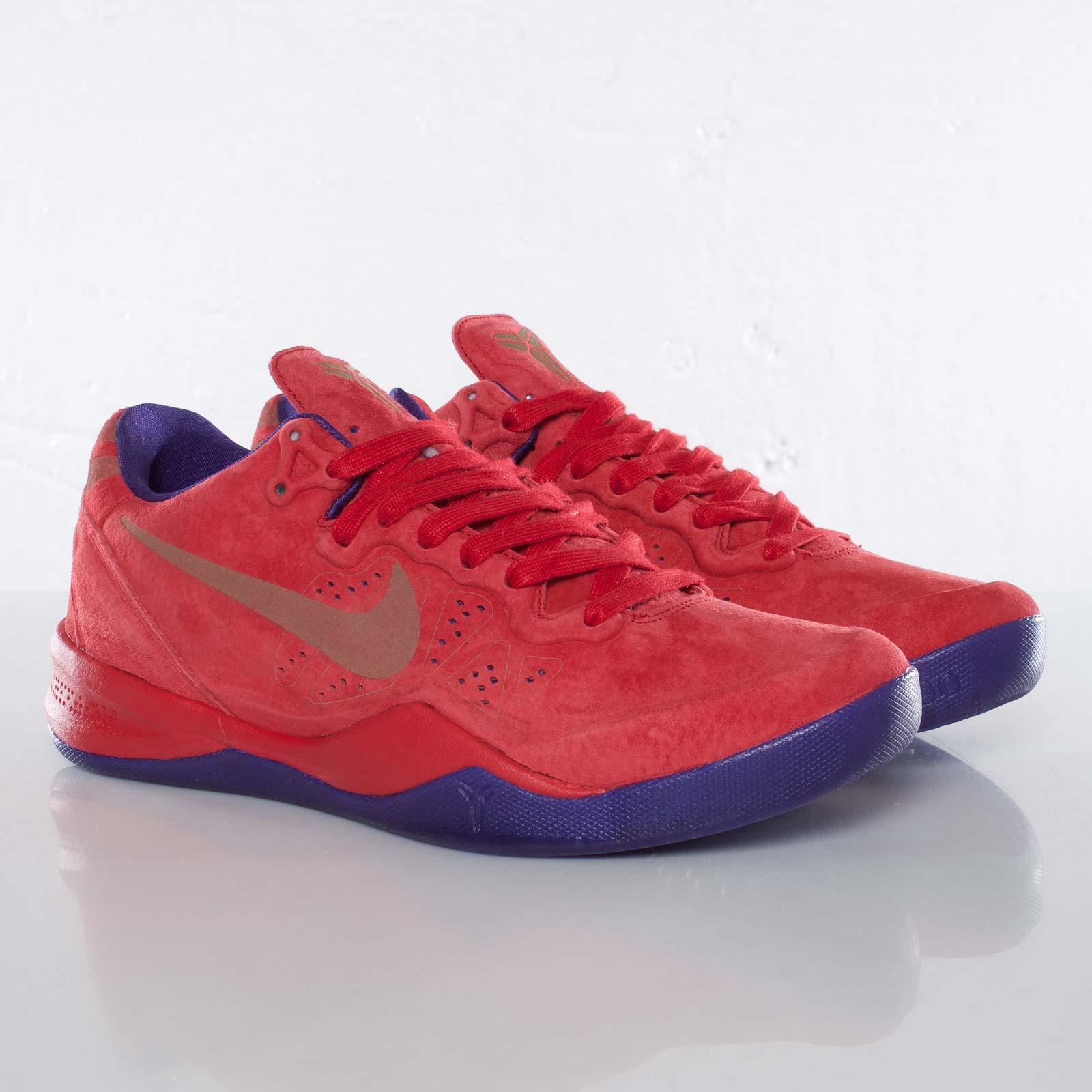 ab7ebd2ea2d6 Nike Zoom Kobe 8 EXT - 582554-600 - Sneakersnstuff