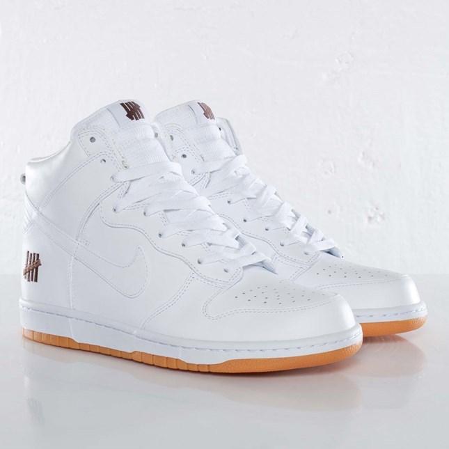 Nike Dunk Premium Hi UNDFTD SP