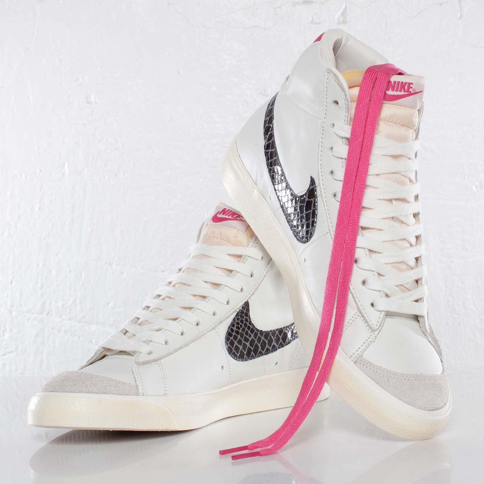website for discount lowest price best value Nike Blazer Mid ´77 Premium Vintage - 537327-104 ...