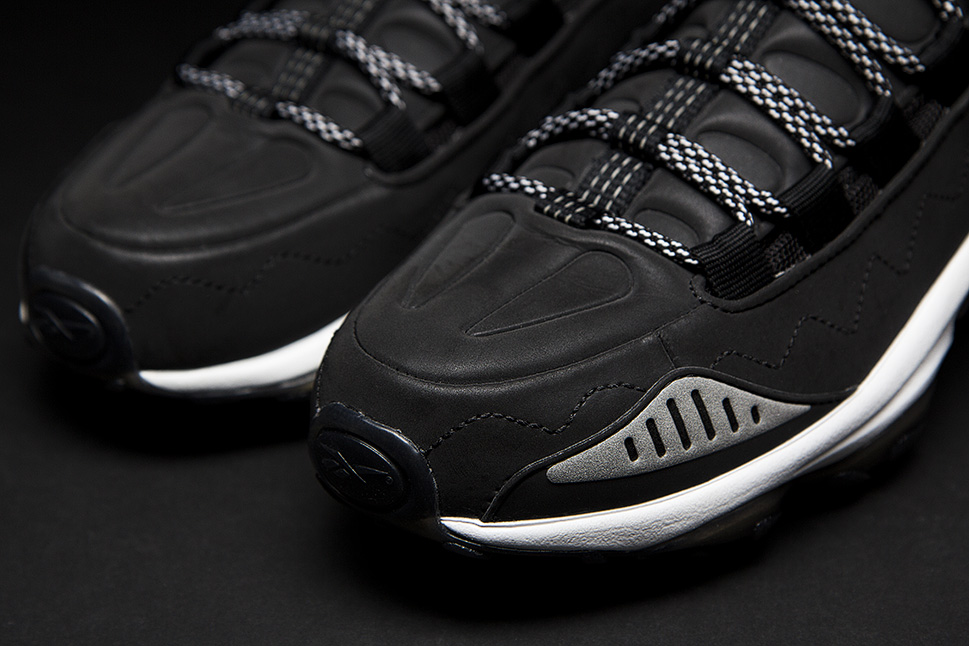 b788d4bdea9d62 Reebok DMX Run 10 - V48562 - Sneakersnstuff