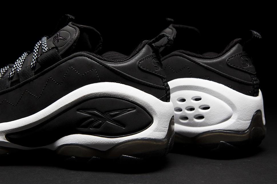 40c619924eac13 Reebok DMX Run 10 - V48562 - Sneakersnstuff
