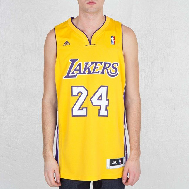adidas NBA LA Lakers Jersey