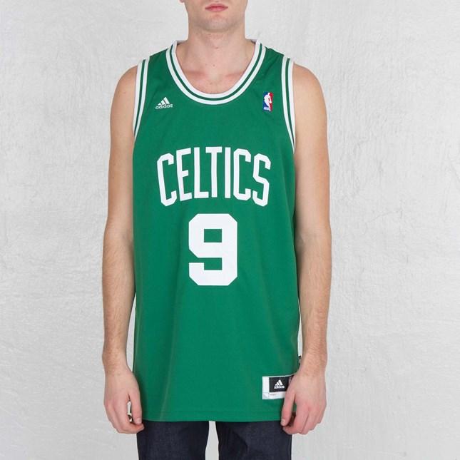 adidas NBA Boston Celtics Jersey