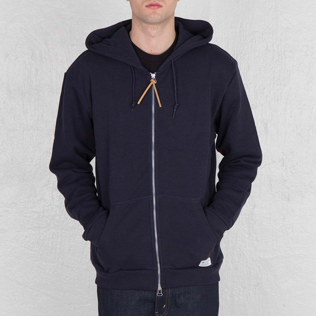 adidas Originals Zip Hoody