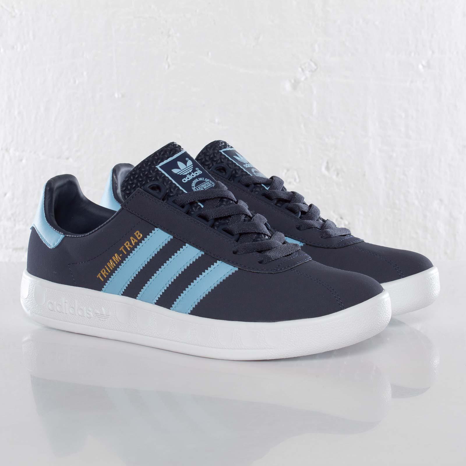 adidas Trimm-Trab - G95040 - Sneakersnstuff  25d56b50d144