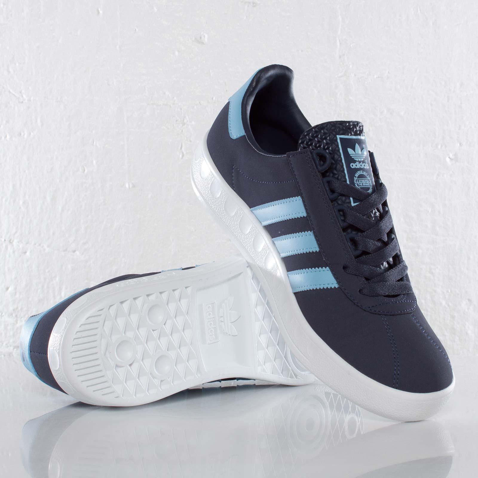 Préstamo de dinero Geografía Abandono  adidas Trimm-Trab - G95040 - Sneakersnstuff | sneakers & streetwear online  since 1999