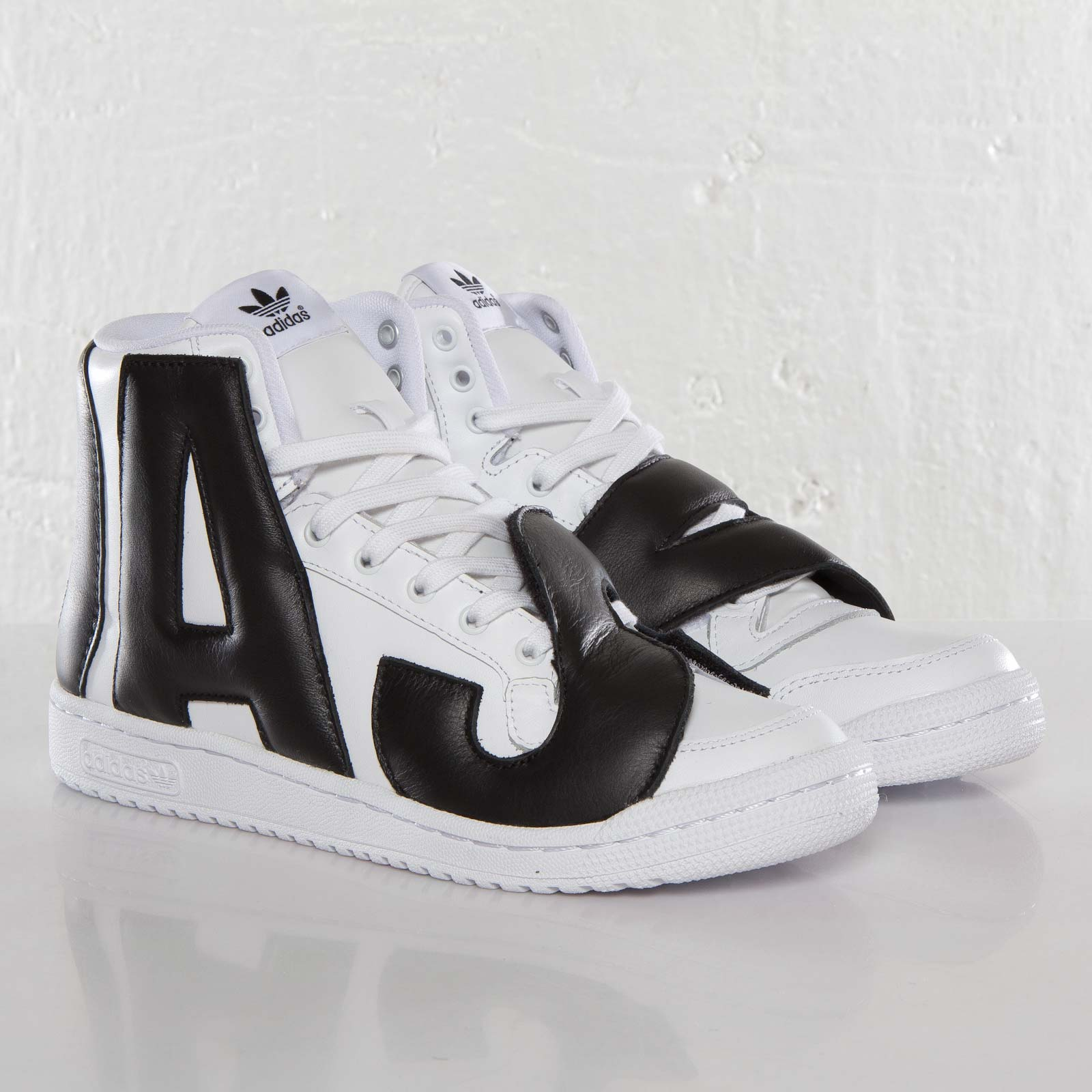ab94c7466bd3 adidas JS Letters - Q34114 - Sneakersnstuff