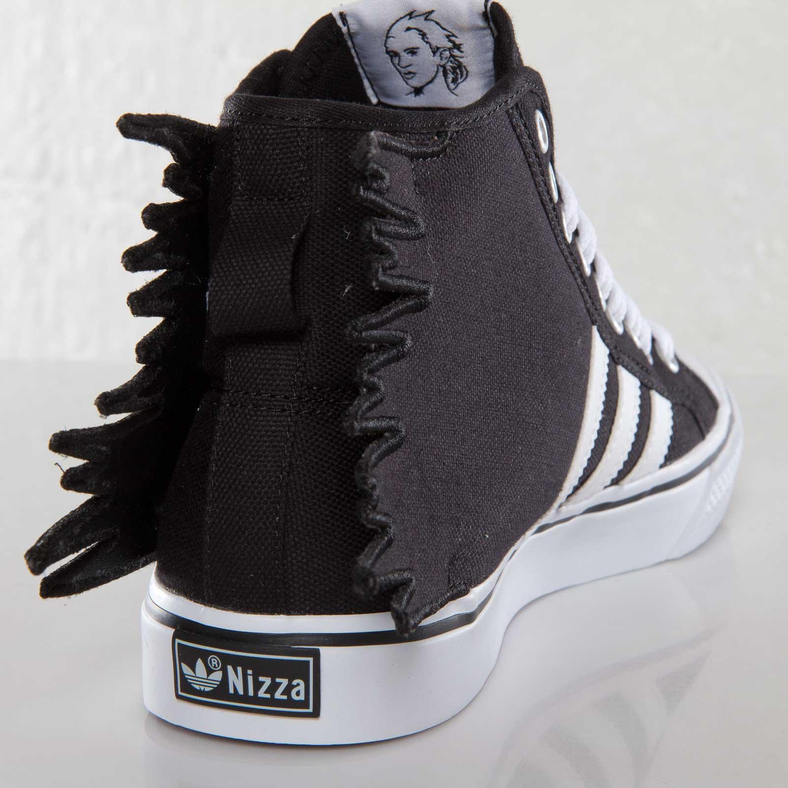 d7dc4a3b59b adidas JS Nizza Jagged - Q23107 - Sneakersnstuff