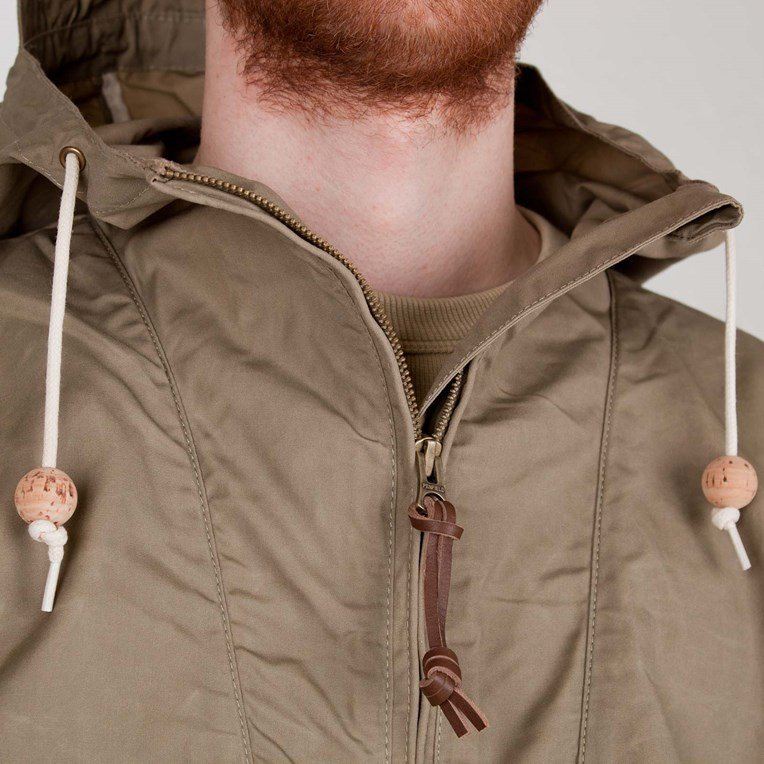 Penfield Gibson Hooded Jacket - 4
