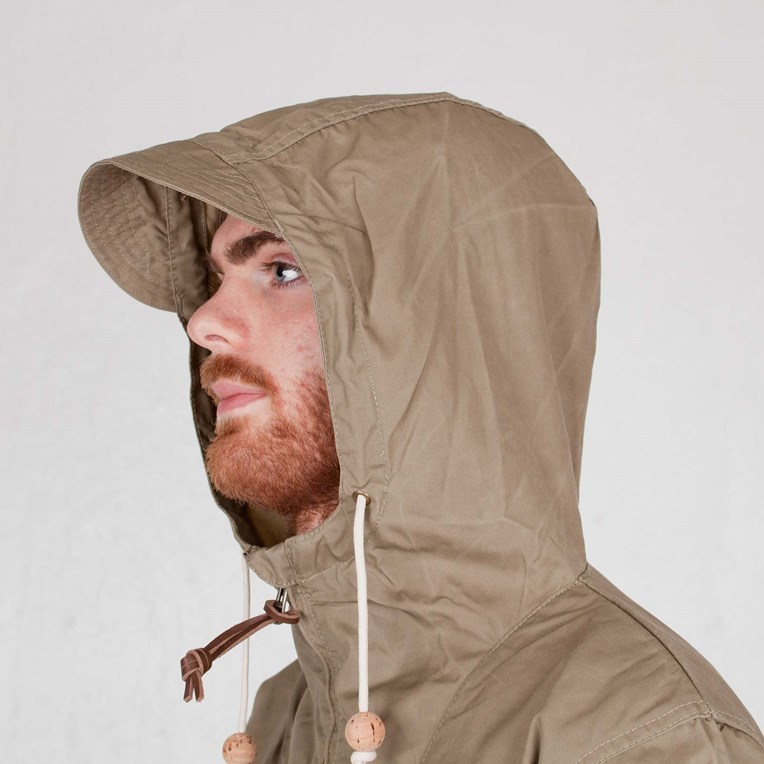 Penfield Gibson Hooded Jacket - 5