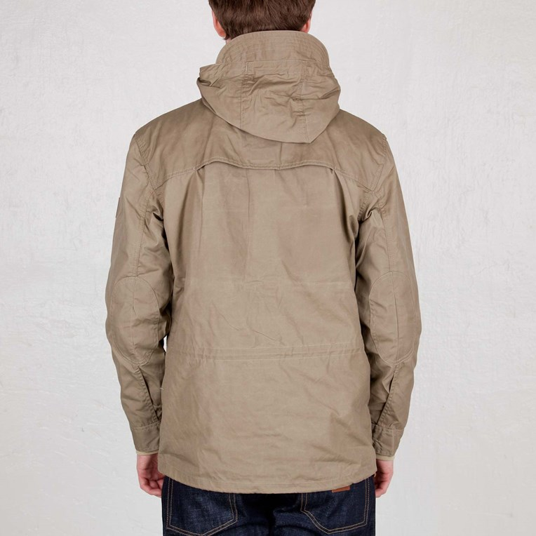 Penfield Gibson Hooded Jacket - 3
