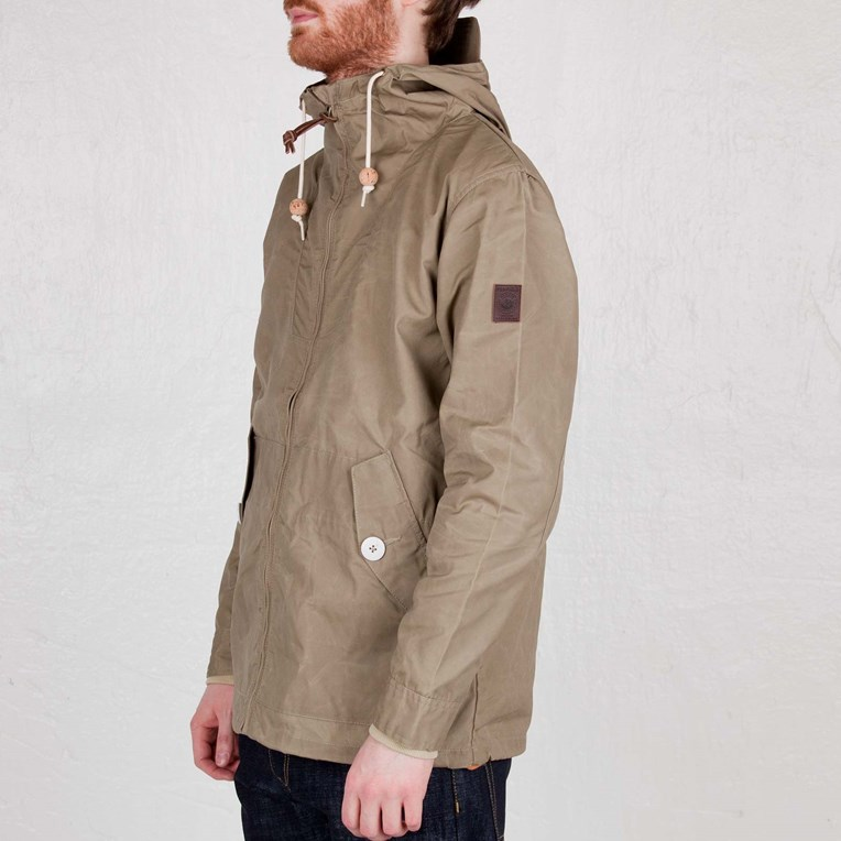 Penfield Gibson Hooded Jacket - 2