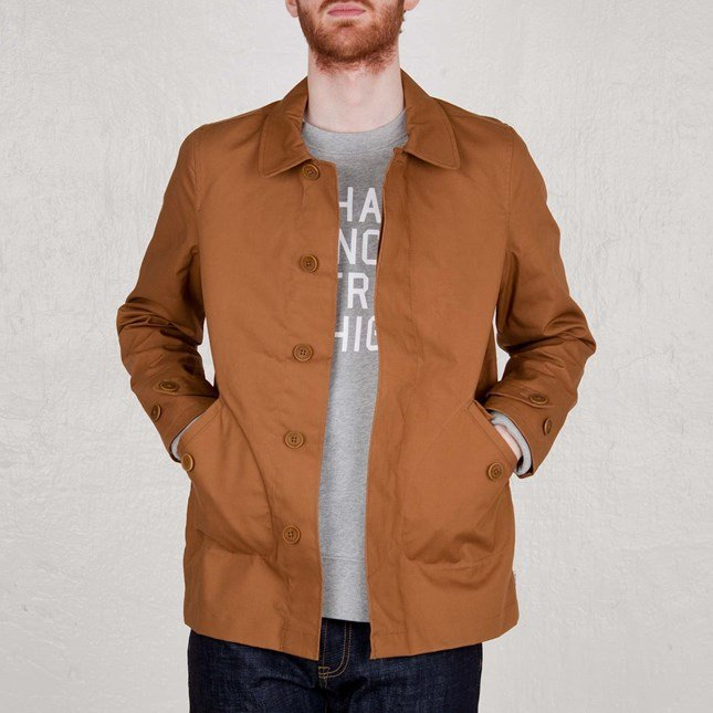Carhartt Trench Coat