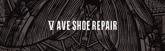 V Ave Shoe Repair