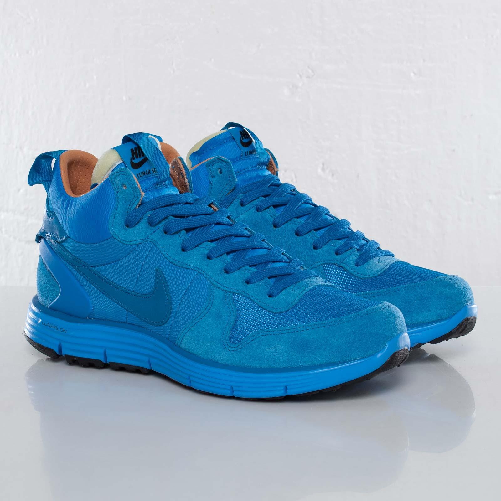 new product d2007 6c803 Nike Lunar Solstice Mid SP