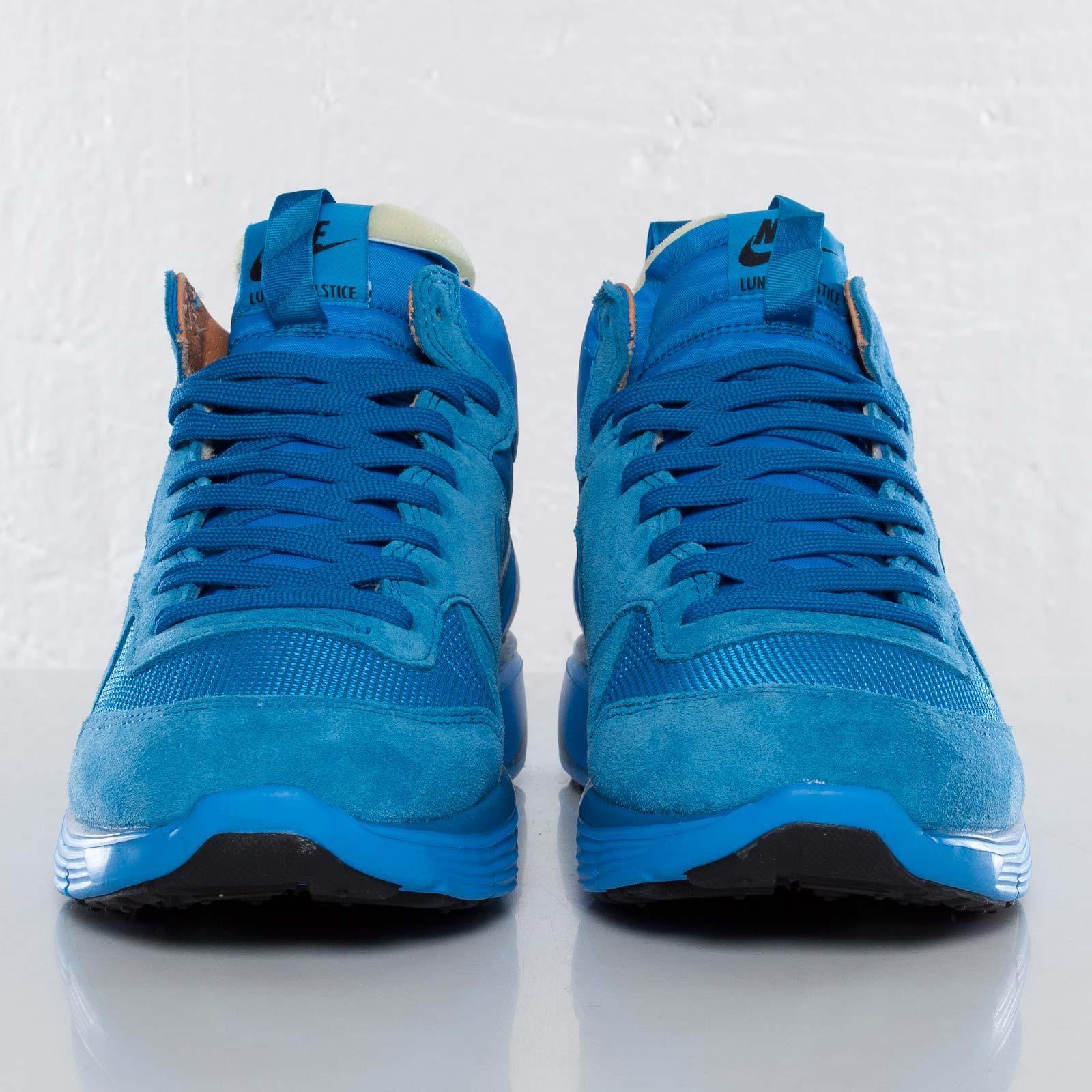 huge selection of 8bf55 81618 Nike Lunar Solstice Mid SP - 598152-470 - Sneakersnstuff   sneakers    streetwear online since 1999