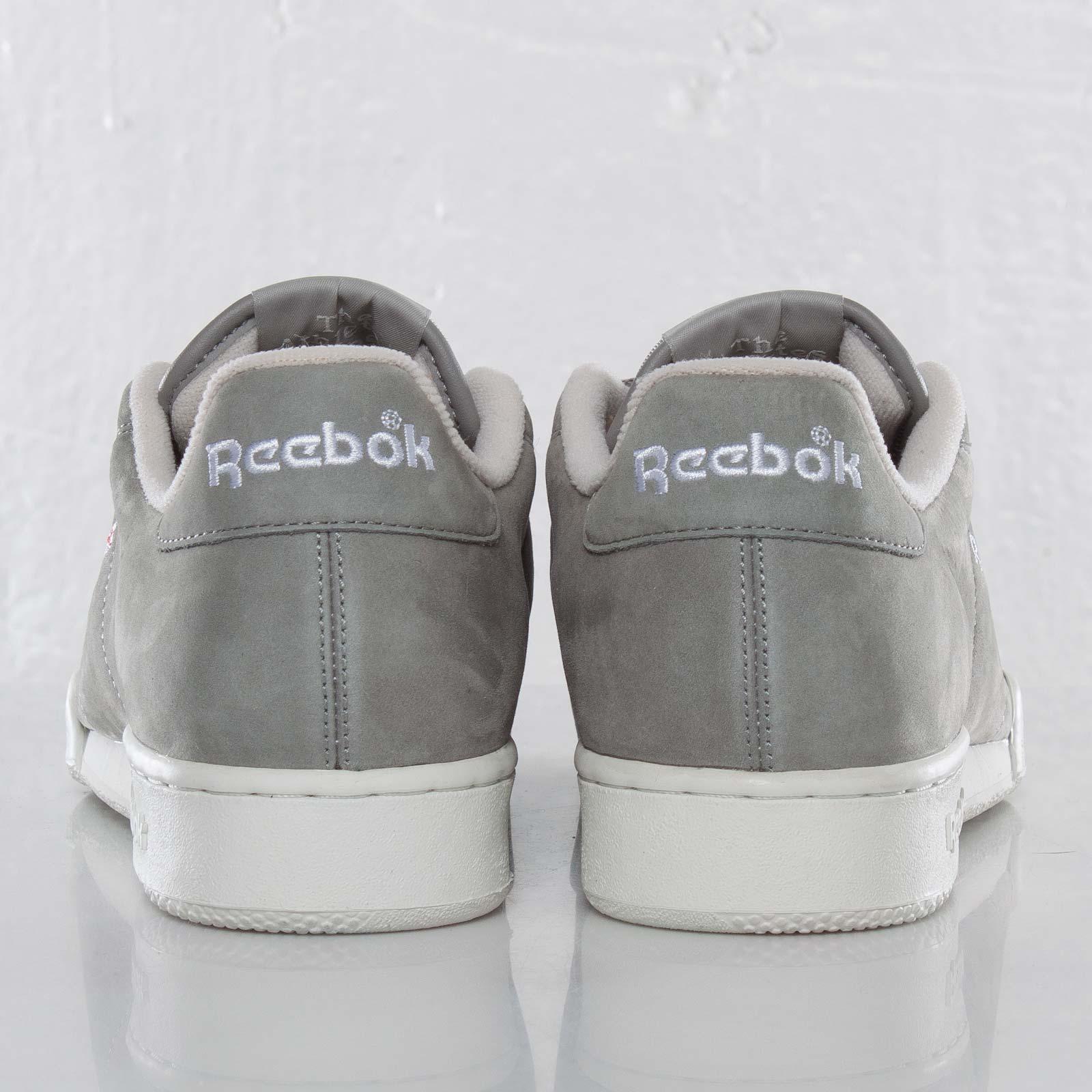 2dc73f26c9f Reebok NPC Vintage - J97417 - Sneakersnstuff