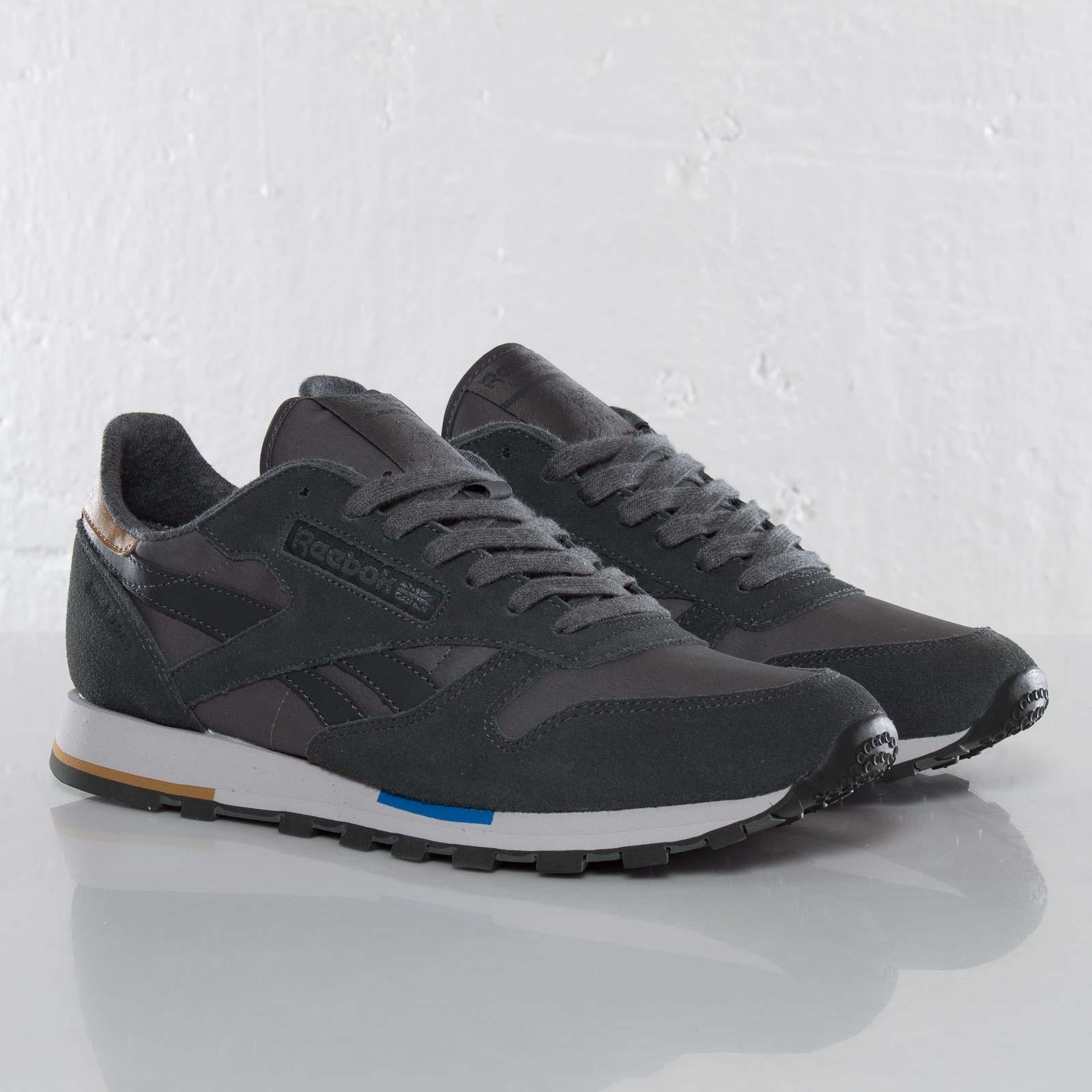 800298f08 Reebok Classic Leather Retro Suede - J97377 - Sneakersnstuff ...
