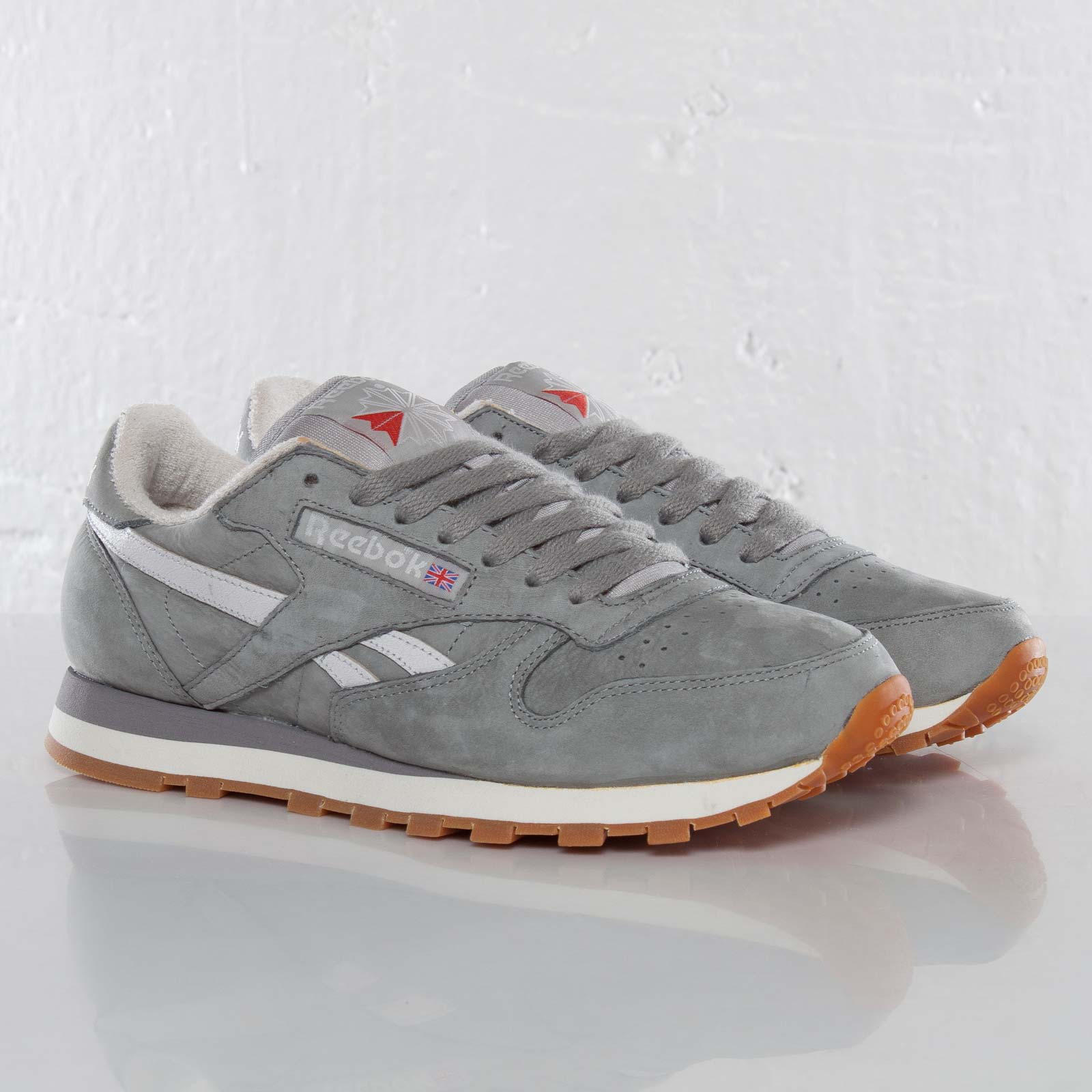 f067e84d1c01a Reebok Classic Leather Vintage - J97403 - Sneakersnstuff