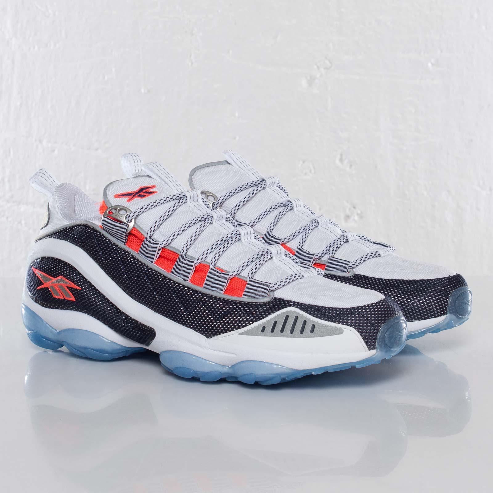 10 Dmx Reebok Streetwear SneakersnstuffSneakeramp; V44397 Run TPXukiOZ