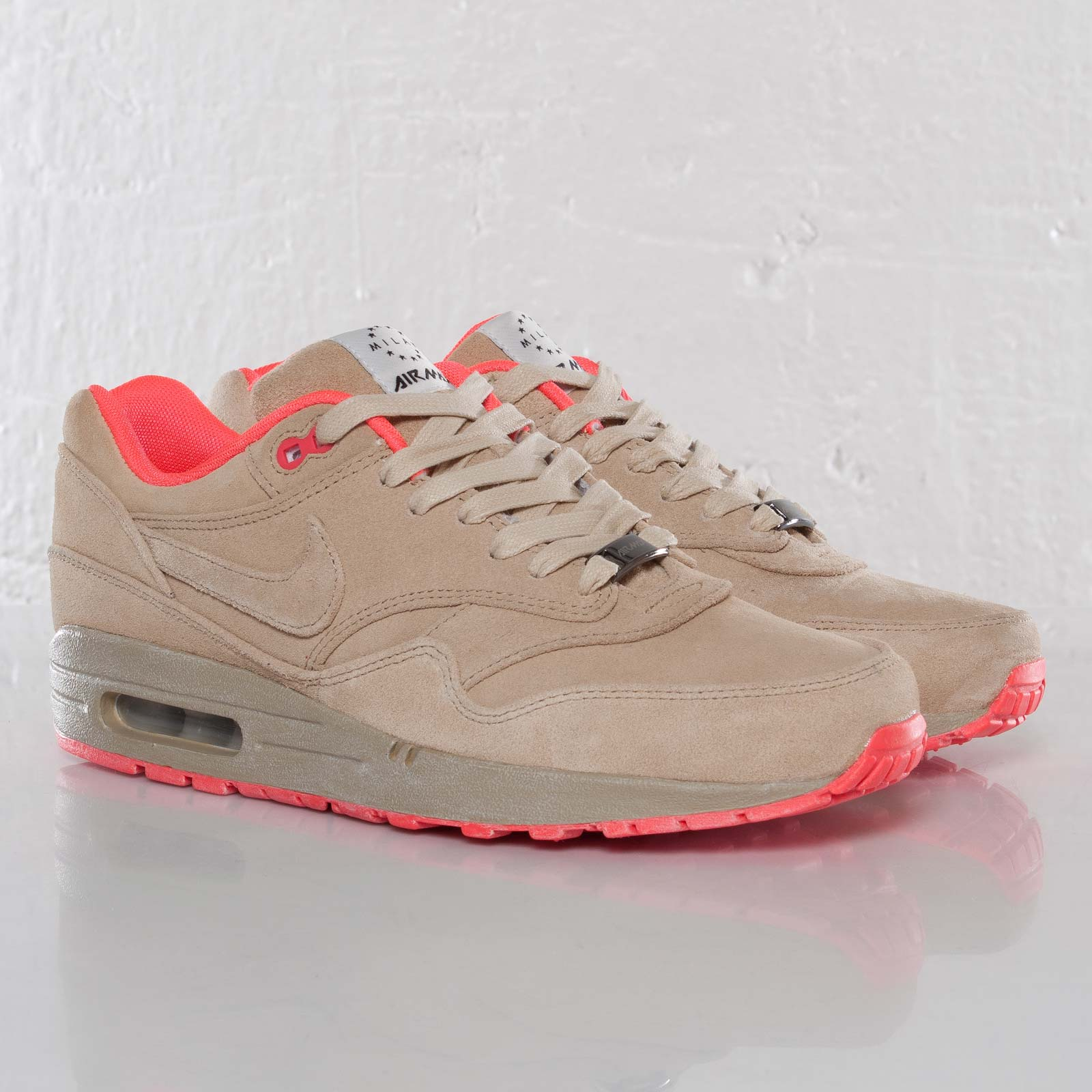 purchase cheap free shipping first rate Nike Air Max 1 Milano QS - 587922-226 - Sneakersnstuff ...
