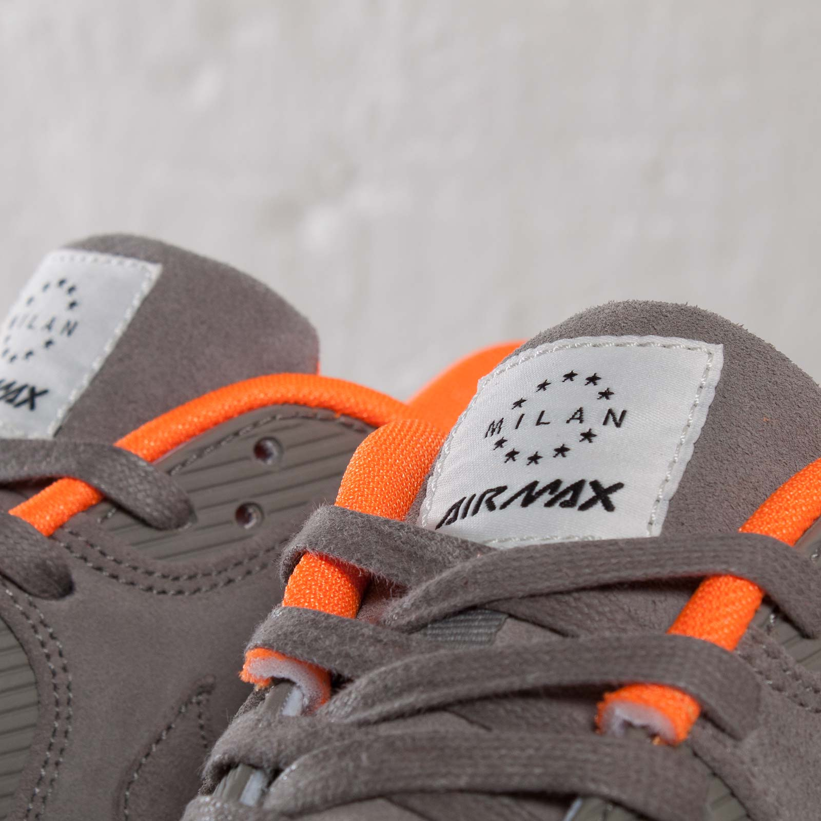 Nike Air Max 90 Milano QS 586848 221 Sneakersnstuff I