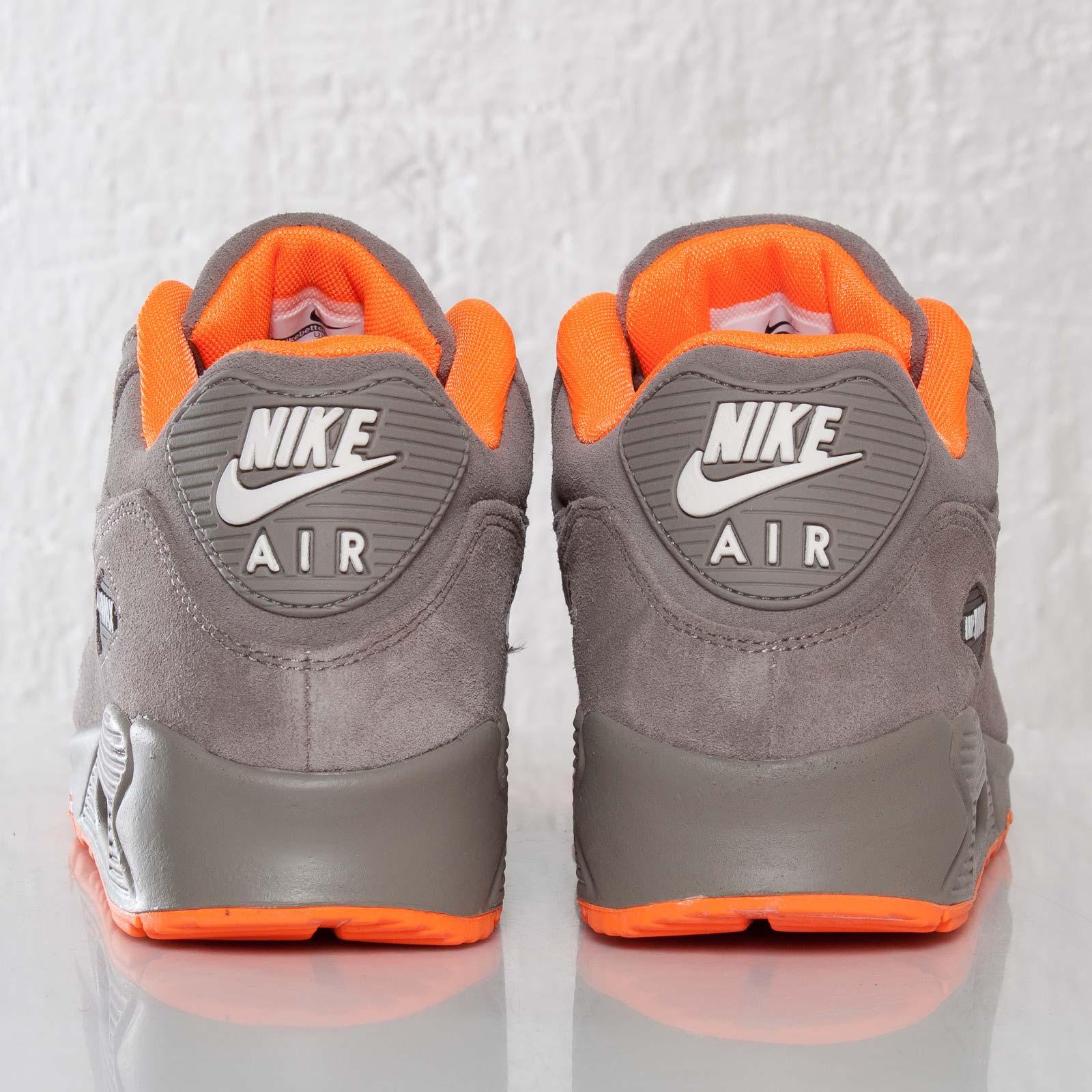 Nike Air Max 90 Milano QS - 586848-221 - SNS | sneakers ...