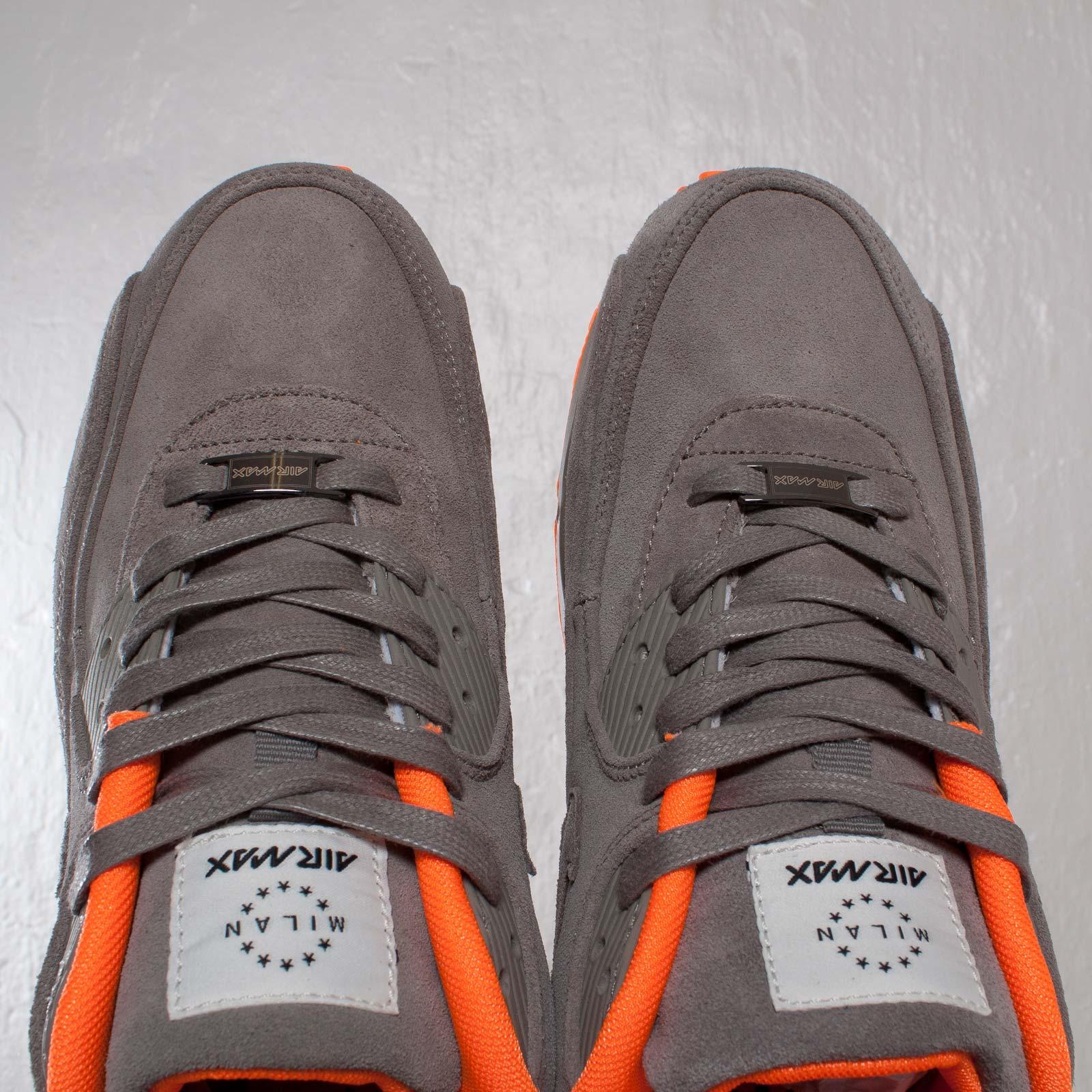 buy popular 032ae 9da50 Nike Air Max 90 Milano QS - 586848-221 - Sneakersnstuff   sneakers    streetwear online since 1999
