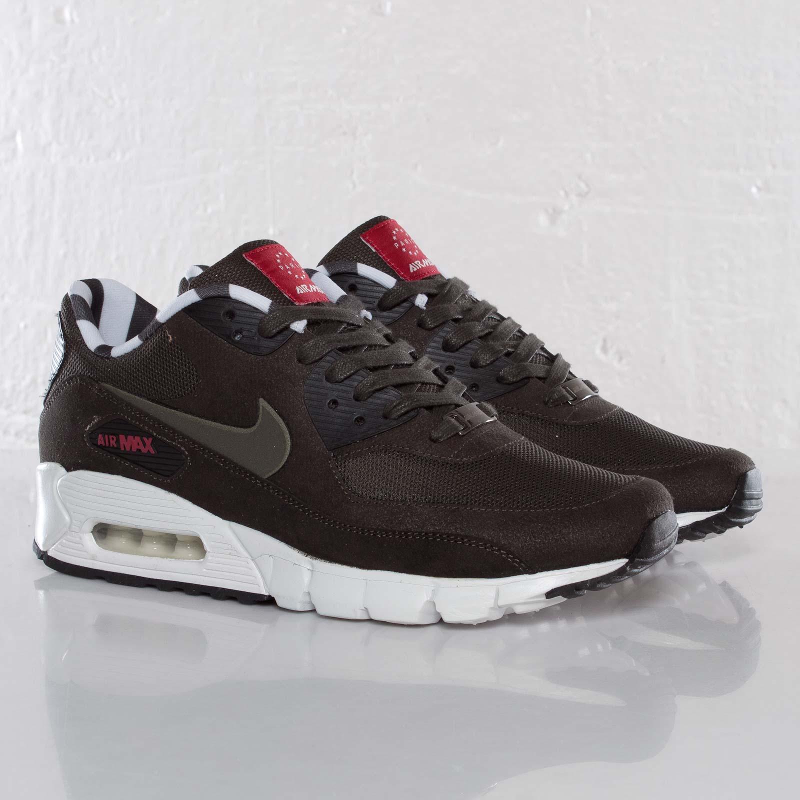 Nike Wmns Air Max 90 QS 813150 500 Sneakersnstuff