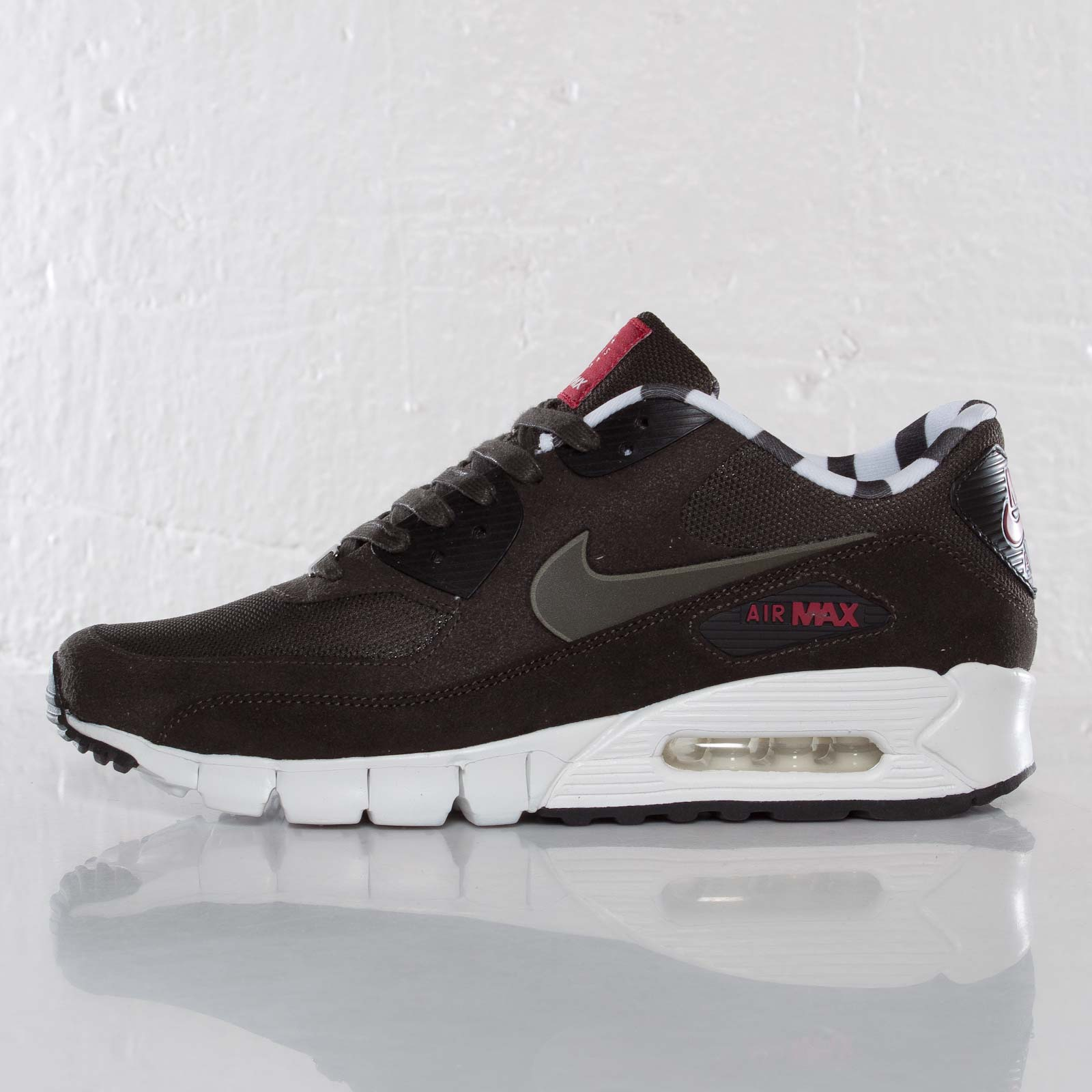 new list cute cheap factory outlet Nike Air Max 90 Paris QS - 587581-226 - Sneakersnstuff   sneakers ...