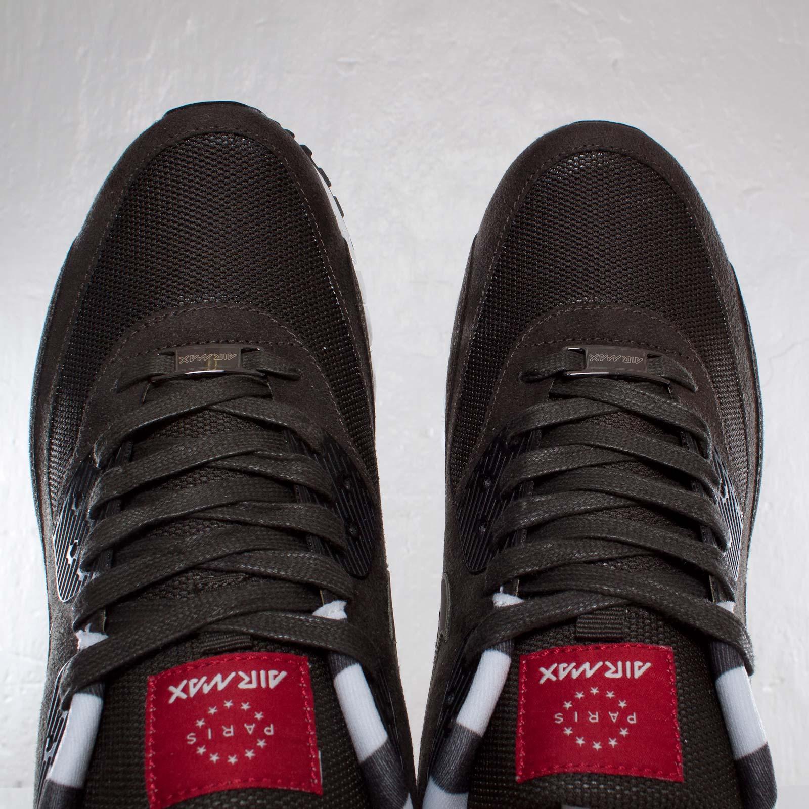 reputable site 1c743 43ca3 Nike Air Max 90 Paris QS - 587581-226 - Sneakersnstuff   sneakers    streetwear online since 1999